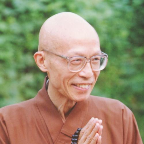 Master Sheng Yen